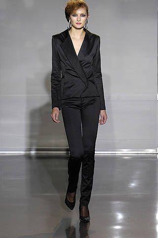 Kai Kuhne Fall 2008 Ready&#45&#x3B;to&#45&#x3B;wear Collections &#45&#x3B; 002