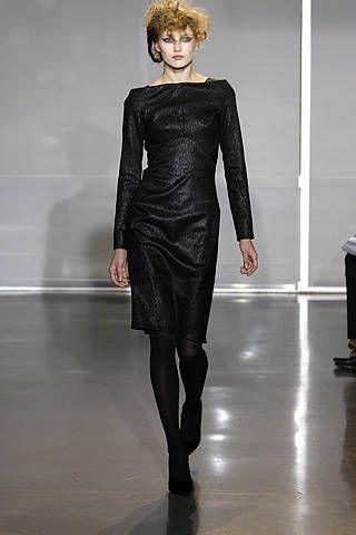 Kai Kuhne Fall 2008 Ready&#45&#x3B;to&#45&#x3B;wear Collections &#45&#x3B; 001