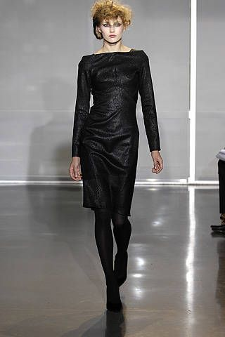 Kai Kuhne Fall 2008 Ready-to-wear Collections - 001