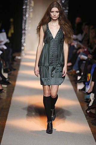 Development Fall 2008 Ready-to-wear Collections - 003