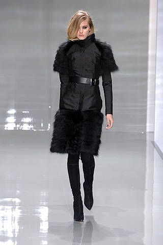 Amanda Wakeley Fall 2008 Ready-to-wear Collections - 001