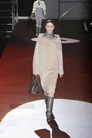 Marc Jacobs Fall 2008 Ready-to-wear Collections - 001