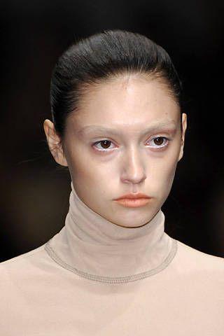 Marios Schwab Fall 2008 Ready&#45&#x3B;to&#45&#x3B;wear Detail &#45&#x3B; 001