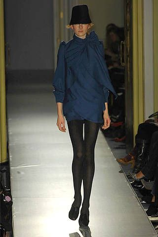 Biba Fall 2008 Ready-to-wear Collections - 001