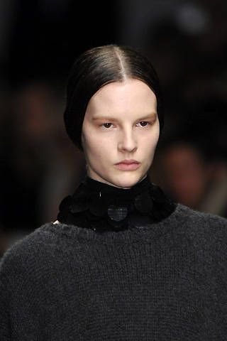 Christopher Kane Fall 2008 Ready-to-wear Detail - 001