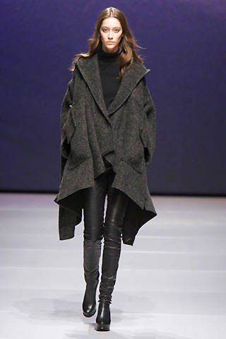 Topshop Fall 2008 Ready-to-wear Collections - 001