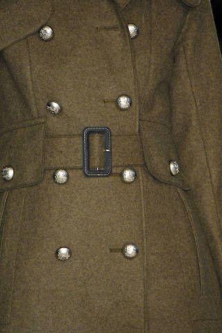Aquascutum Fall 2008 Ready-to-wear Detail - 001