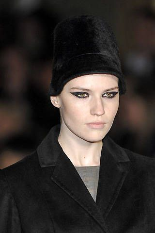 Paul Smith Fall 2008 Ready-to-wear Detail - 001