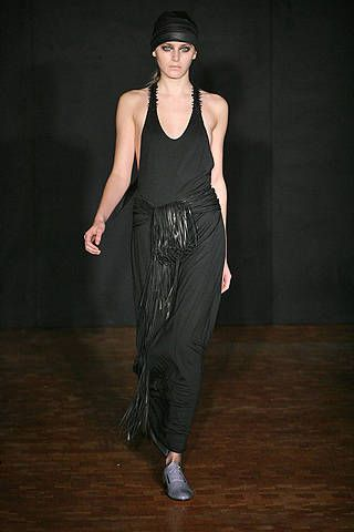 Staerk Fall 2008 Ready-to-wear Collections - 001
