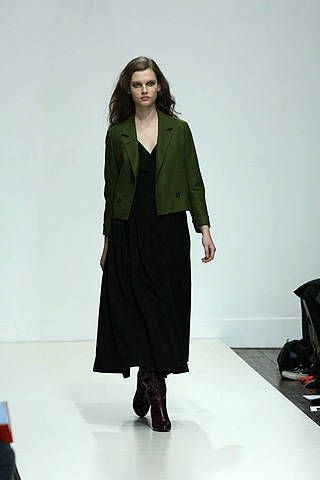 Margaret Howell Fall 2008 Ready&#45&#x3B;to&#45&#x3B;wear Collections &#45&#x3B; 001