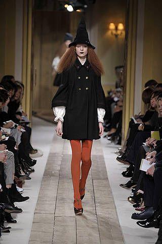 Luella Fall 2008 Ready&#45&#x3B;to&#45&#x3B;wear Collections &#45&#x3B; 001