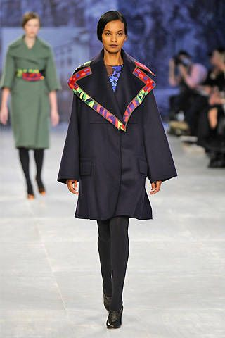 Aquascutum Fall 2008 Ready-to-wear Collections - 001