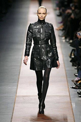 Belstaff Fall 2008 Ready-to-wear Collections - 001
