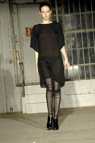 Patrik Rzepski Fall 2008 Ready-to-wear Collections - 001