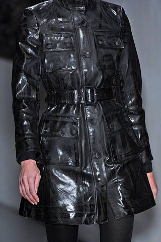 Belstaff Fall 2008 Ready-to-wear Detail - 001
