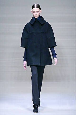 Pringle of Scotland Fall 2008 Ready-to-wear Collections - 001