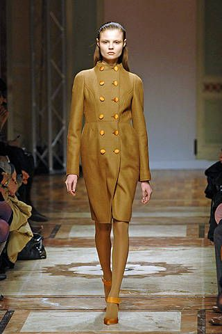 Alessandro DellAcqua Fall 2008 Ready-to-wear Collections - 001