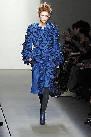 Bottega Veneta Fall 2008 Ready-to-wear Collections - 001