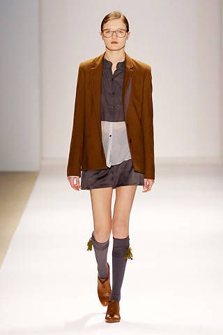 Araks Fall 2008 Ready-to-wear Collections - 001