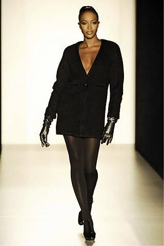Kisa Fall 2008 Ready-to-wear Collections - 001