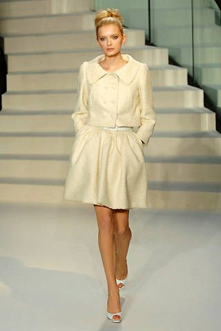 Asprey Fall 2008 Ready-to-wear Collections - 001