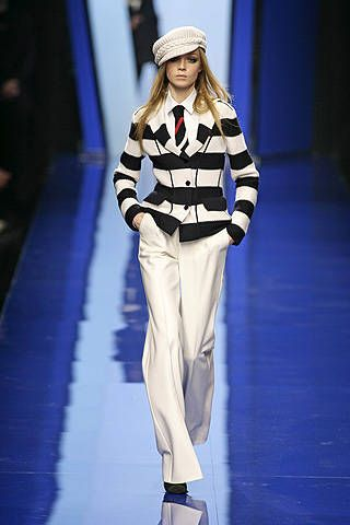 Trend Les Copains Fall 2008 Ready-to-wear Collections - 001