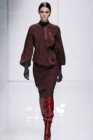 Brioni Fall 2008 Ready-to-wear Collections - 001