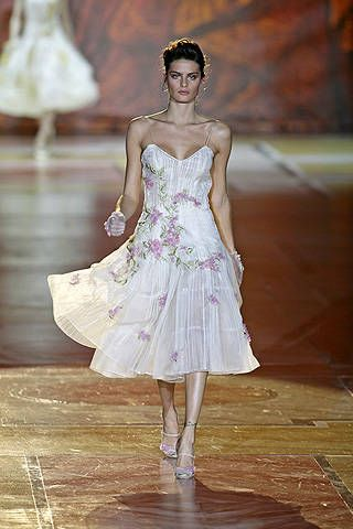 Roberto Cavalli Fall 2008 Ready-to-wear Collections - 001