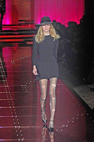 Just Cavalli Fall 2008 Ready-to-wear Collections - 001