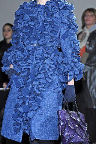 Bottega Veneta Fall 2008 Ready&#45&#x3B;to&#45&#x3B;wear Detail &#45&#x3B; 001