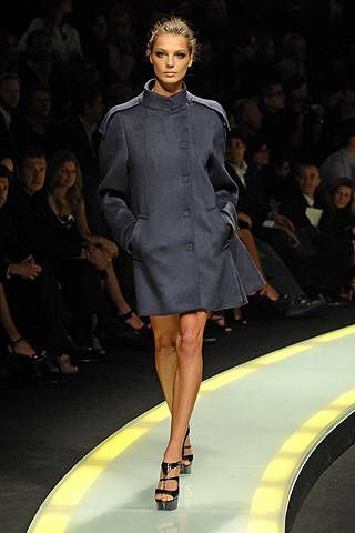 Versace Fall 2008 Ready&#45&#x3B;to&#45&#x3B;wear Collections &#45&#x3B; 001