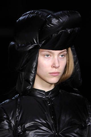 A.F. Vandevorst Fall 2008 Ready-to-wear Detail - 001