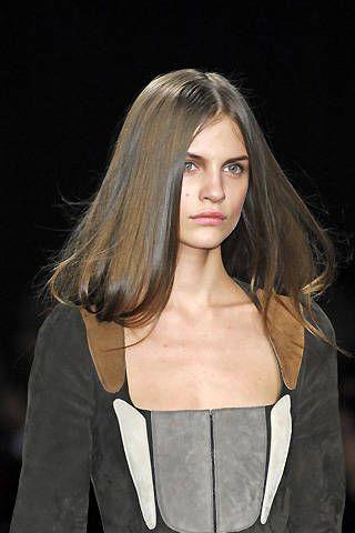 Trussardi Fall 2008 Ready-to-wear Detail - 001