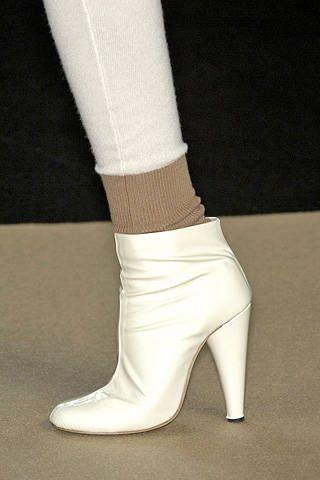 Tsumori Chisato Fall 2008 Ready-to-wear Detail - 001
