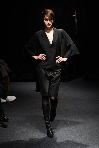 Lutz Fall 2008 Ready-to-wear Collections - 001