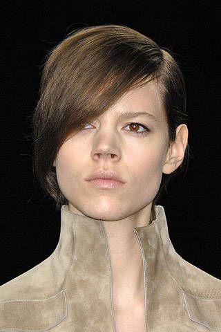 Akris Fall 2008 Ready-to-wear Detail - 001