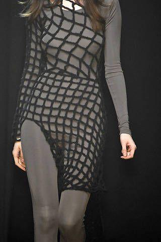 Maison Martin Margiela Fall 2008 Ready-to-wear Detail - 001