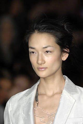 Issey Miyake Fall 2008 Ready&#45&#x3B;to&#45&#x3B;wear Detail &#45&#x3B; 001