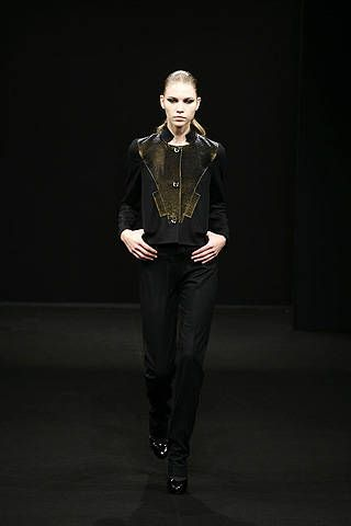 Requiem Fall 2008 Ready-to-wear Collections - 001