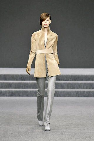 Akris Fall 2008 Ready-to-wear Collections - 001