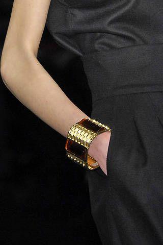 Requiem Fall 2008 Ready-to-wear Detail - 001