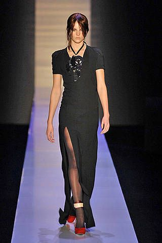 Barbara Bui Fall 2008 Ready-to-wear Collections - 001