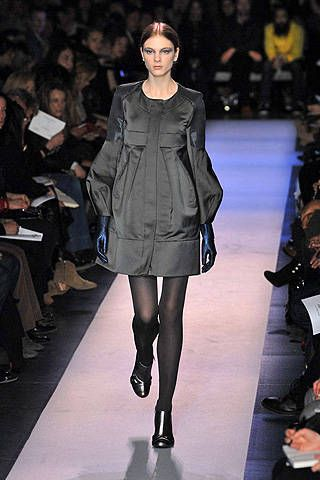 Rue Du Mail Fall 2008 Ready-to-wear Collections - 001