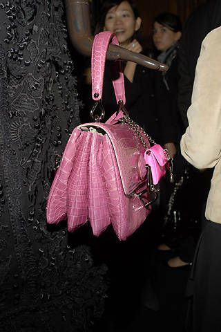 Loewe Fall 2008 Ready&#45&#x3B;to&#45&#x3B;wear Detail &#45&#x3B; 001