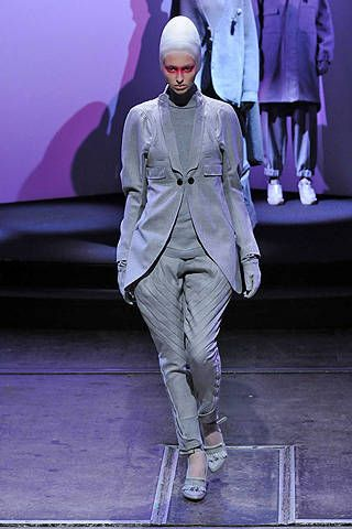 Undercover Fall 2008 Ready-to-wear Collections - 001