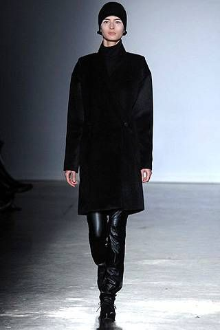 Veronique Branquinho Fall 2008 Ready-to-wear Collections - 001