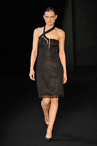 Sophia Kokosalaki Fall 2008 Ready-to-wear Collections - 001