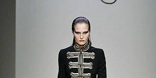 Collette Dinnigan Fall 2008 Ready-to-wear Collections - 001