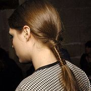 Rue Du Mail Fall 2008 Ready-to-wear Backstage - 001