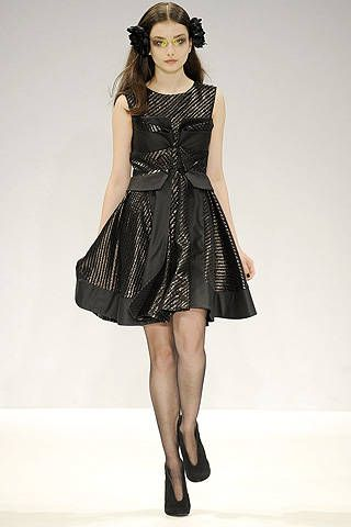 Afshin Feiz Fall 2008 Ready-to-wear Collections - 001